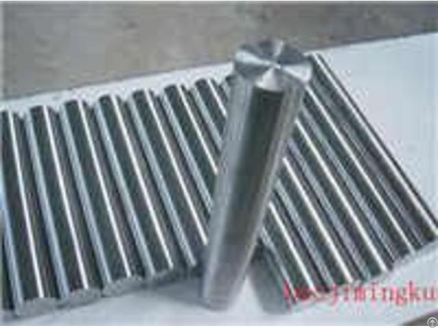 Titanium Alloy Uns R56401 Rod Bar Surgical Implants Biocompatibility