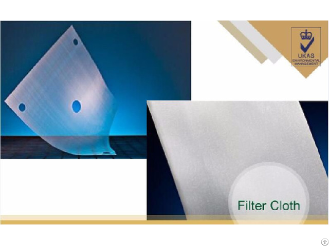 Industrial Air Filter Cloth China Factory