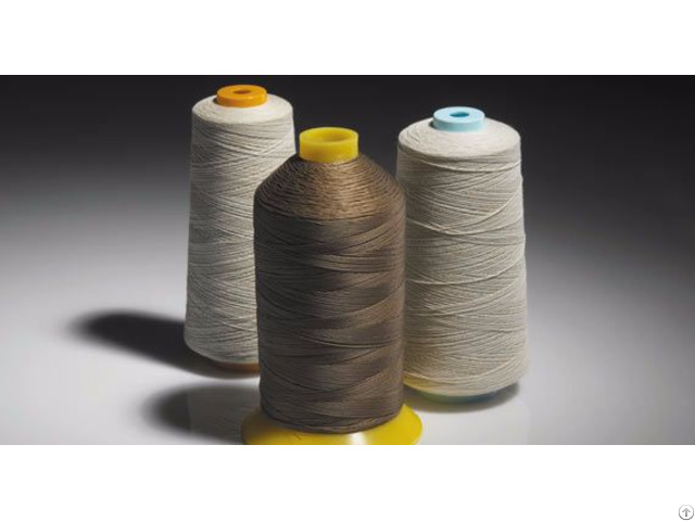 Filter Accessory Sewing Yarn Scrim