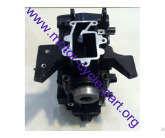 63v 15100 02 1s Yamaha Crankcase Assy