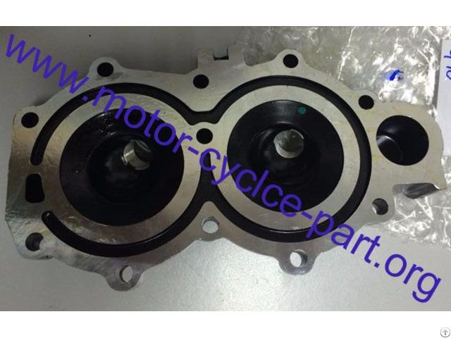 Tahatsu 3k9b01001 0 Cylinder Head M98