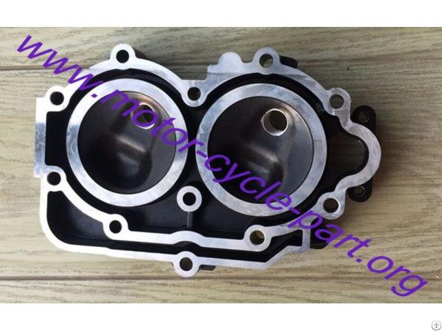 Yamaha 6e7 11111 01 94 Cylinder Cover 15f