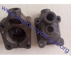 Tohatsu 369 65016 0 5hp Water Pump