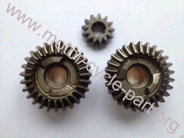 Yamaha 6e0 45551 00 4hp Pinion Gear
