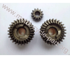 Yamaha 6e0 45551 00 4hp Pinion Gear