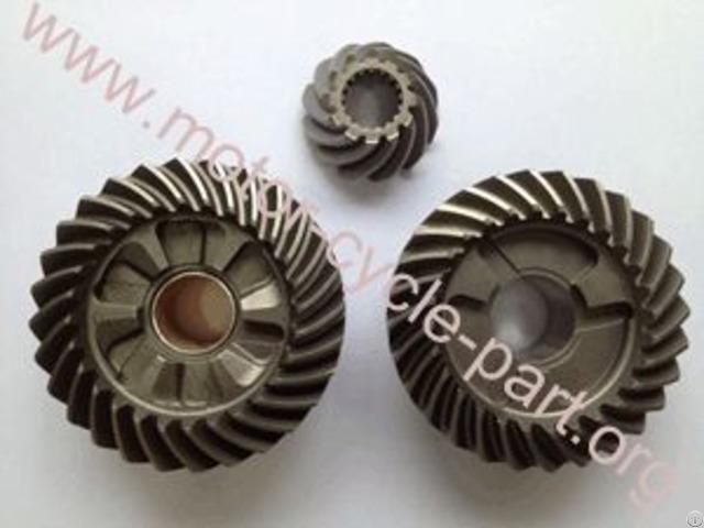 Yamaha 6k5 45551 00 60hp Pinion Gear 1