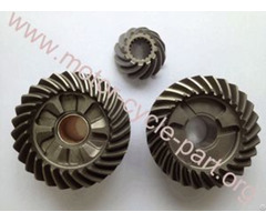 Yamaha 6k5 45551 00 60hp Pinion Gear 1