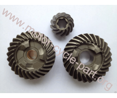 Yamaha 61n 45551 00 30hp Pinion Gear