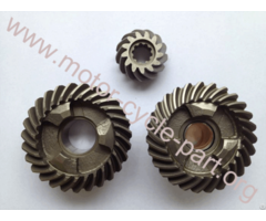 Yamaha 63v 45551 00 15hp Pinion Gear