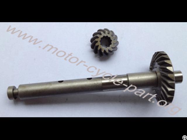 Propeller Shaft Gear 3 5hp 309 64210 0