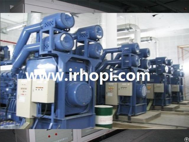 Diesel Genset Iran Supplier