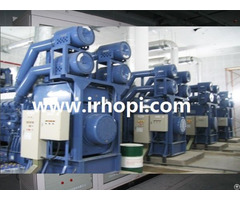 Diesel Genset Iran Supplier
