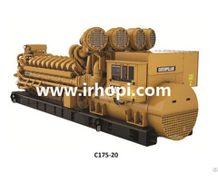 Iran Diesel Generator Supplier