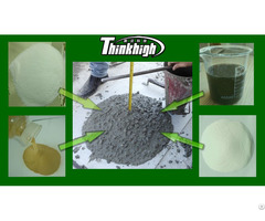 Best Concrete Workability Problems Solver Polycarboxylate Water Reducer Of Thinkhigh China