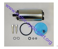 Yamaha 66k 13907 00 Fuel Pump