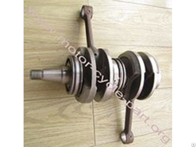 Yamaha 66t 11400 01 40hp Crankshaft2