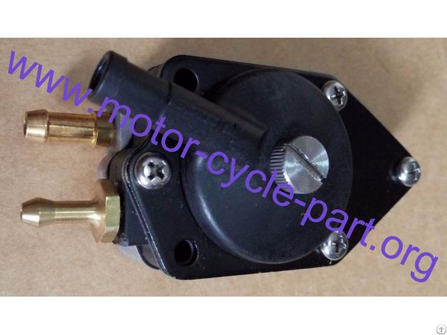 Johnson438555 Omc Fuel Pump