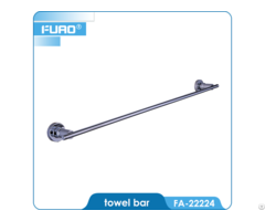 Wall Mounted Bathroom Single Towel Bar