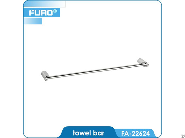 Wall Mounted Bathroom Towel Rail