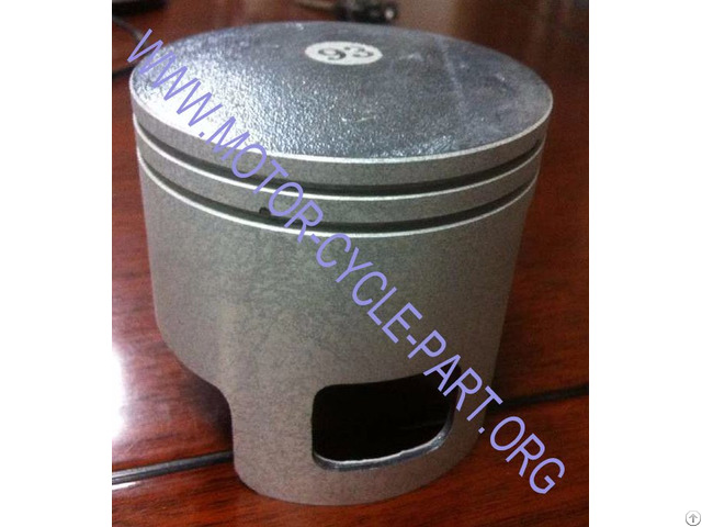 Yamaha 66t 11631 00 Piston