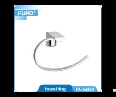 Wall Mounted Bathroom Towel Ring