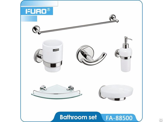 China Hotel Balfour Bathroom Accessories
