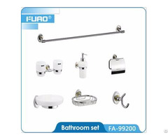 Wall Mounted Bathroom Sanitary Fittings