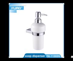 Wall Mounted Liquid Soap Dispenser