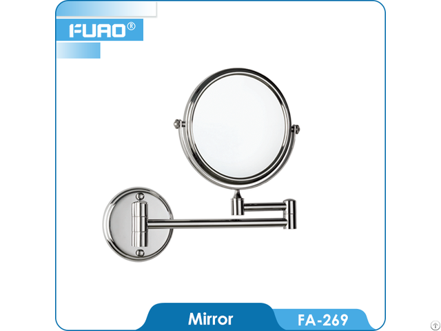 Wall Mounted Decorative Mirror