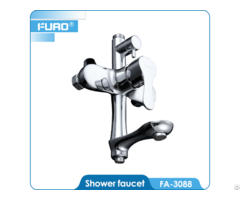 Stainless Steel Water Saving Rain Shower Head
