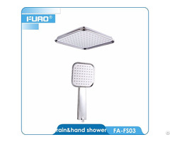Bathroom Rainfall Shower Head