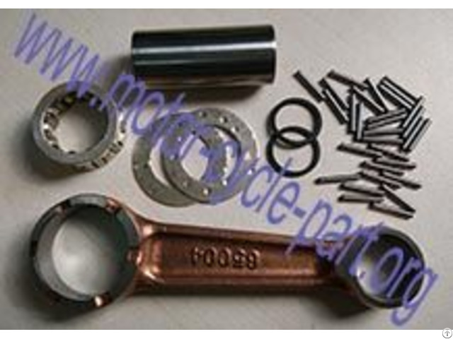 Yamaha 35000 0400m Connecting Rod