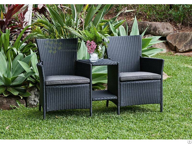 Outdoor Wicker Furniture Manufacturer From Vietnam