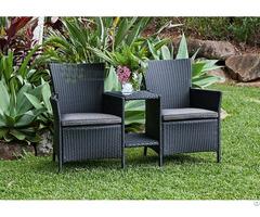 Outdoor Wicker Furniture Manufacturer From Vietnam