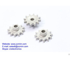 Gear Pump For Oem Metal Injection Molding Part