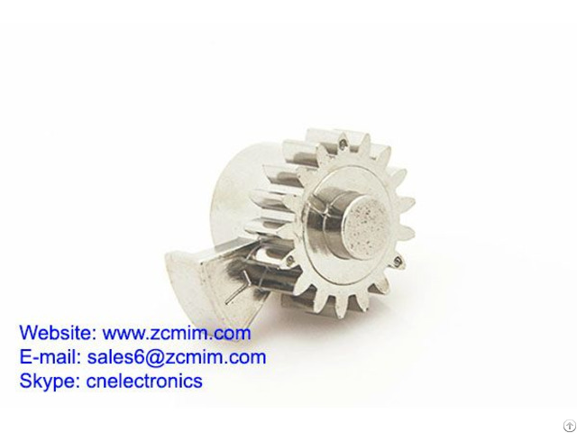 Oem Stainless Steel Metal Injection Molding Power Tool Parts