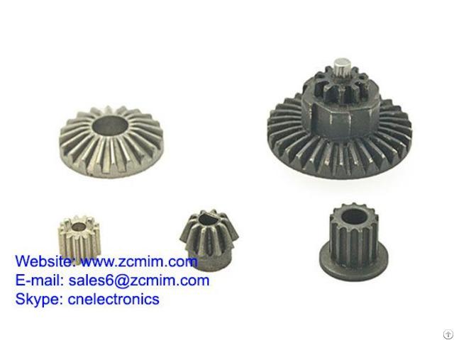 Custom Powder Metal Parts Iron Sintering Part