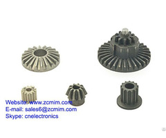 Custom Powder Metal Parts Iron Sintering Part