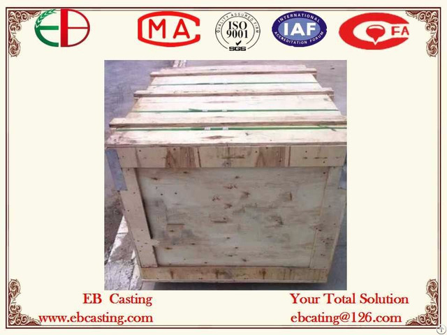 Grade 8 Bolt Units For Sag Mills Liners In Polywood Cases Eb869