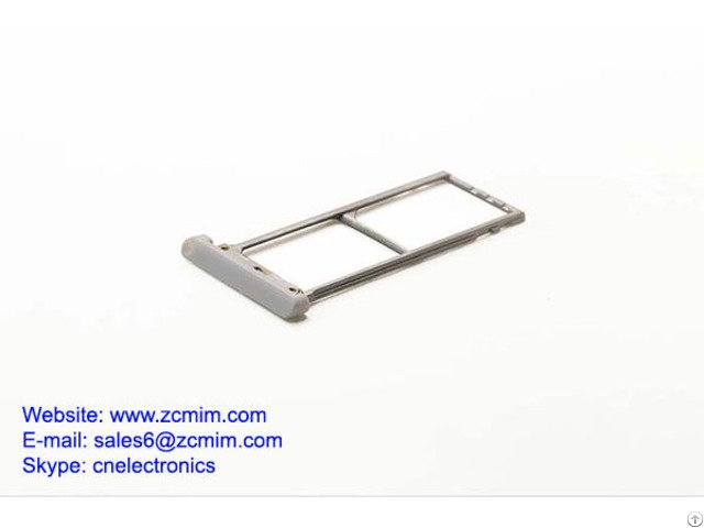Mobile Phone Parts Manufacturer Metal Injection Molding Process