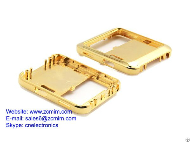 High Precision Mobile Phone Internal Parts Of Cellphone Part Components