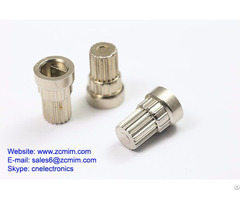 Metal Stamping Part For Oem Custom Injection Molding