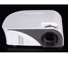 Yi 805b Hd Portable Multifunctional Led Projector