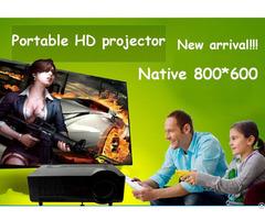 Yi 202 Mini Projector 800 600