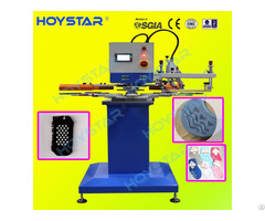 Screen Printing Machine For Socks