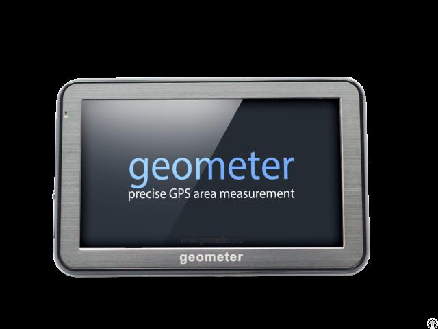 Geometer Gps Precise Area Measurement Device