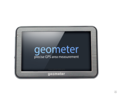 Geometer Gps Precise Area Measurement Device