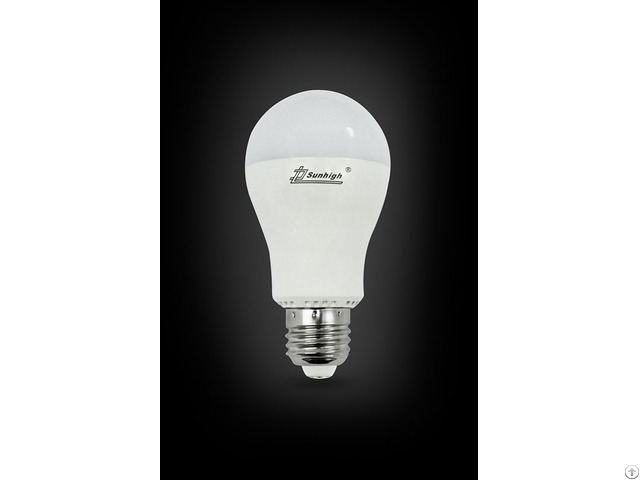 Self Dimmable Rechargeable Led Bulbs