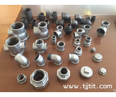 China High Quality Malleable Iron Pipe Fittings