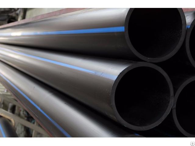 Hdpe Pipe High Density Polyethyene Pipes